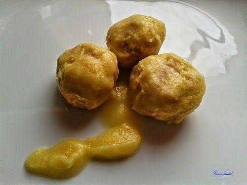 Fácil y sabrosa receta de albóndigas al horno
