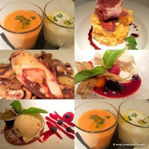 Restaurante La Kitchen, un lugar en el que comer tranquilamente con limitaciones alimenticias