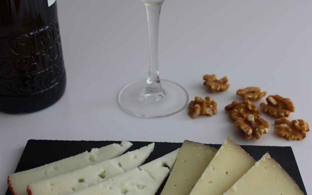 ¿Qué tipos de uvas se usan para elaborar vino blanco?
