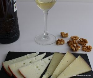 Cómo maridar el vino blanco