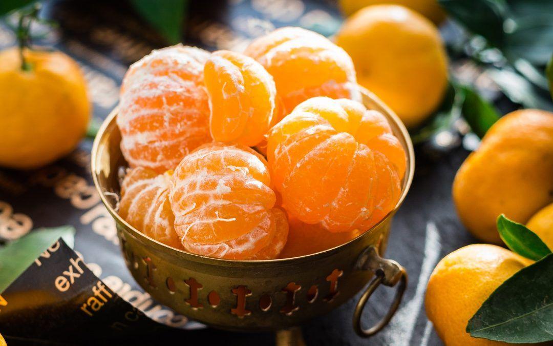 3 diferencias entre las mandarinas y las mandarinas baby